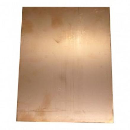 "PC24X18  Copper Board, Double Sided 24"" x 18"""
