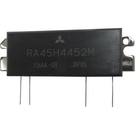 RA45H4452M  RF Module, 440-520 MHz, 45 Watt, 12.5v