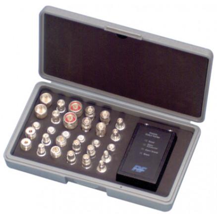 RFA4018  Uniadapt Cable Testing Kit - RFA4018-20 & RFA4024 in Hard Case, RFI