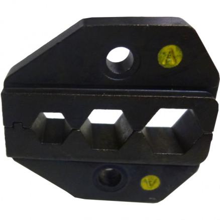 RFA-4005-06  Die Set for RFA-4005-20 Crimp Handle, RF Industries