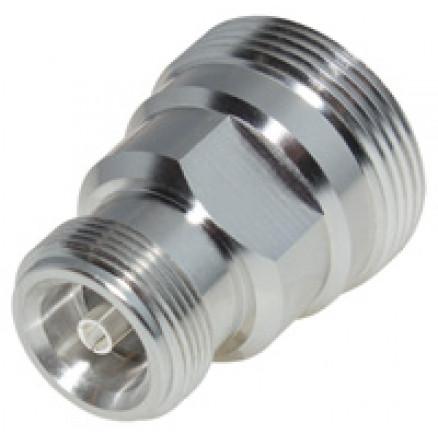 RFD1683-4  Between Series Adapter, 4.1-9.5 Female to 7/16 Female, RFI