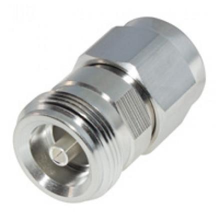 RFN1048-4  Between Series Adapter, 4.1-9.5 Female to Type-N Male, LOW PIM, RFI