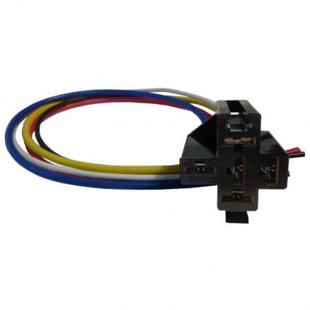 RL5-SOC  -  Relay Socket for RL5