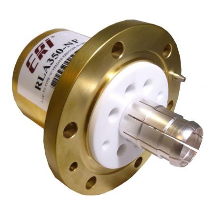 """RLA350-NF Between Series Adapter,      3-1/8"""" EIA to Type-N Female, ERI"""