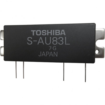 SAU83L  Module, Toshiba