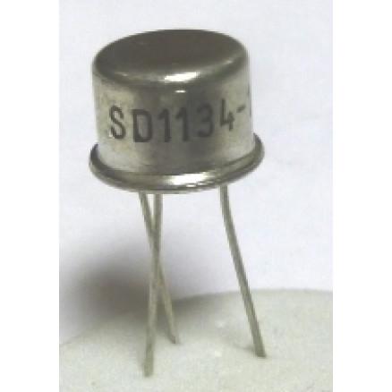 SD1134-1 Transistor, ST Micro