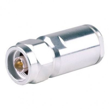 TC600NMC Type N Male Clamp     Connector, Cable Group: L2, Times