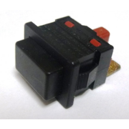TL323  Switch, Push Button,  SPST, 13a 125vac, Messenger