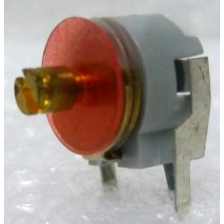 TRIMCAP2  Plastic Trimmer Capacitor, 5-35pf