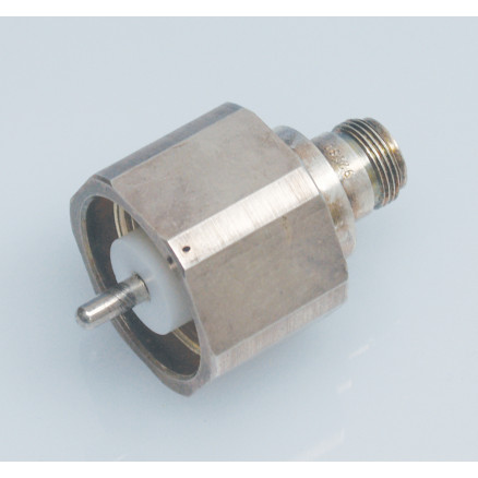 UG999A/U-P LC Male to Type-N Female, Clean Used