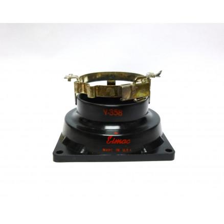Y358-P Chimney, 4CX250B w/anode clip, Eimac (Clean Used)