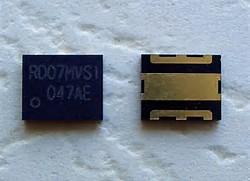 1 PCS RD07MVS1 QFN MOSFET Power Transistor 175MHz 520MHz 7W