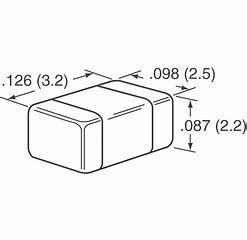1210 series dimensions