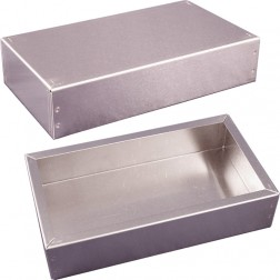 Aluminum Enclosures, Hammond