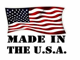 Made in USA, 5842WA