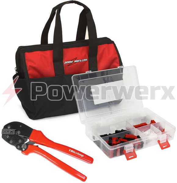 POWERPOLEBAG