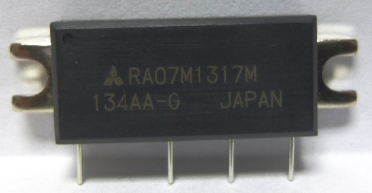 VHF LOW POWER